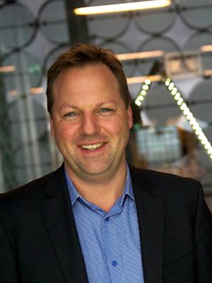 Stefan Greuter