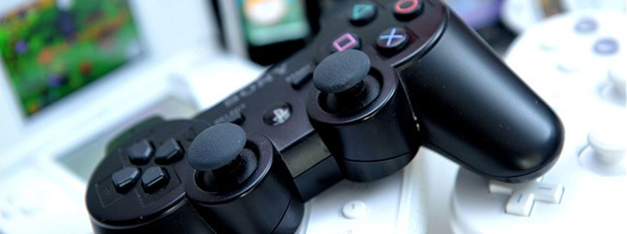 What is the Centre for Game Design Research?