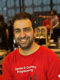 Fabio Zambetta