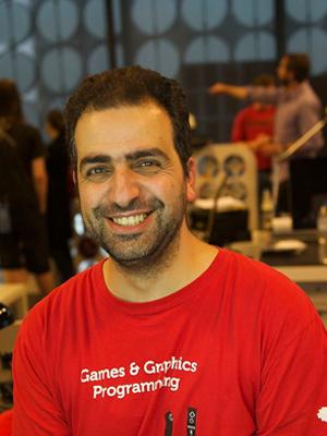 Fabio Zambette