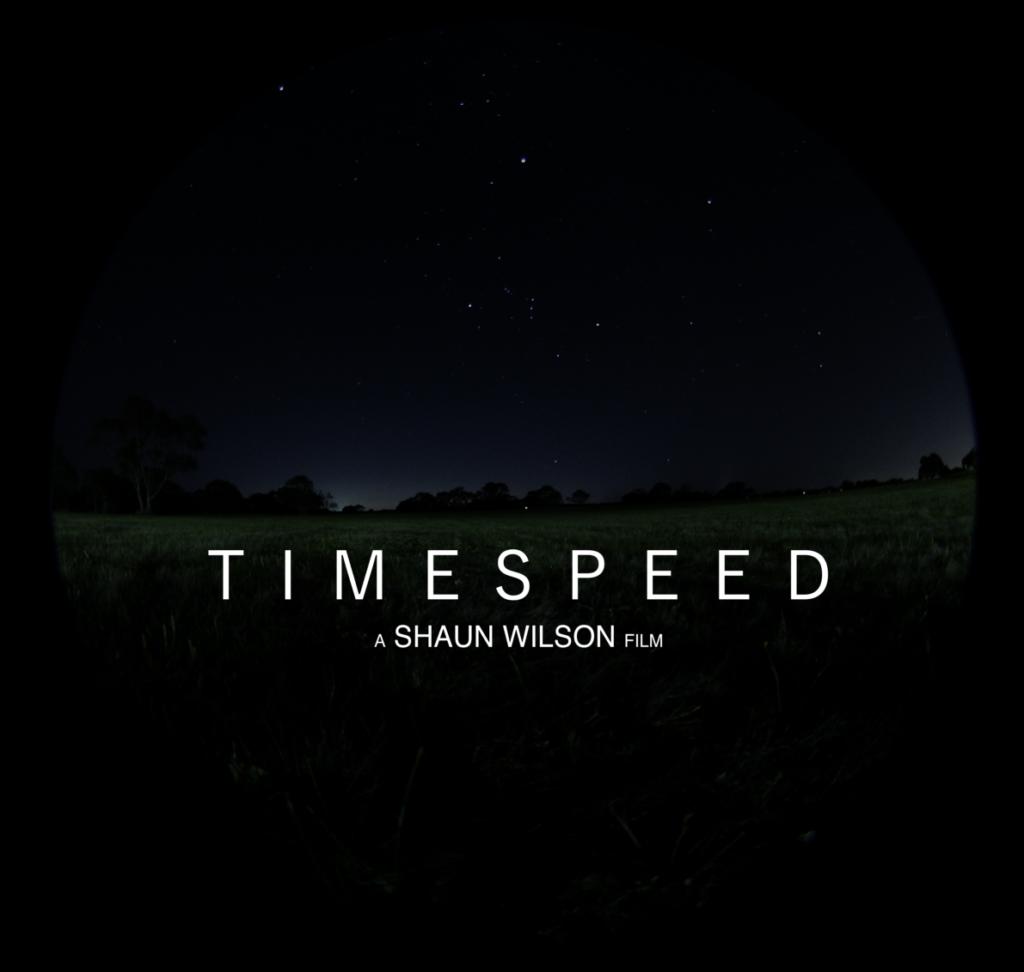 TimeSpeed