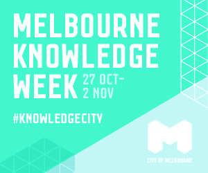 Melbourne Knowledge Week